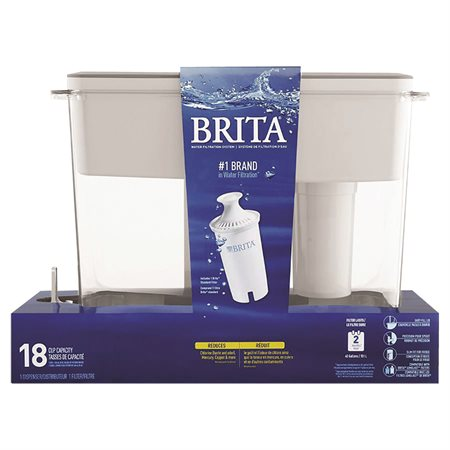 Brita® Water Filtration System