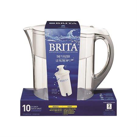 Système de filtration Brita® 10 tasses de 240 ml