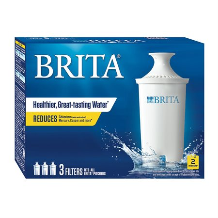 Brita® Replacement filters