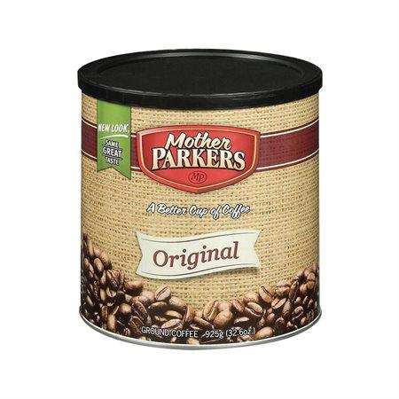 Café Mother Parkers