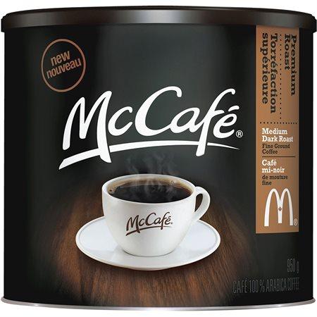 McCafé Premium