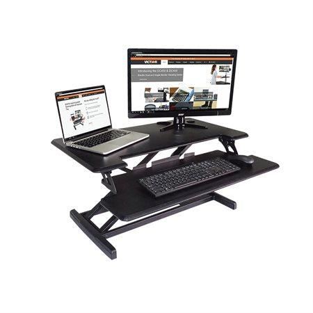 Station de travail convertible assis-debout High Rise™