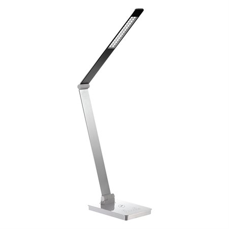 RDL-1300U-Qi LED Desk Lamp with Wireless Charging