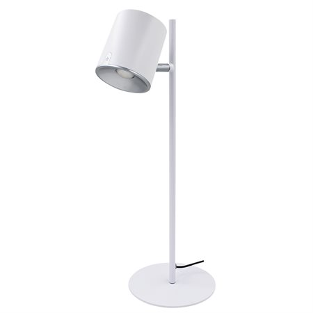 Lampe de bureau à DEL à tête rotative à 340 °