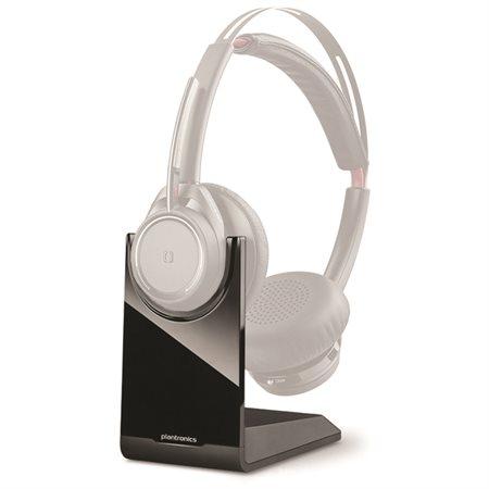 Socle de recharge pour casque d'écoute Voyager Focus UC