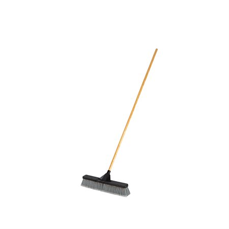 Multi Surface Push Broom