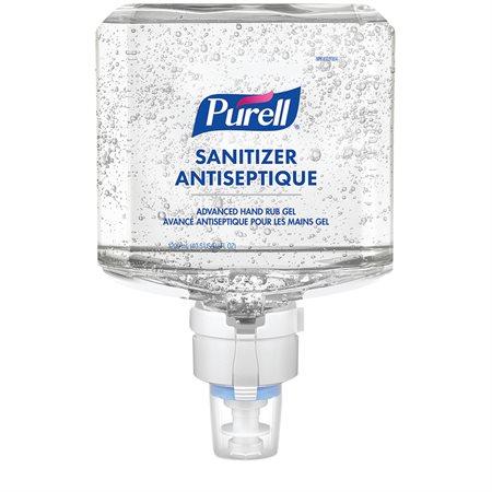 Recharge pour distributeur désinfectant pour les mains Purell® ES8 gel