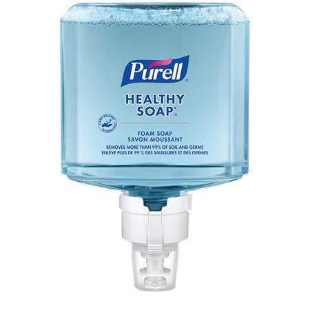 Recharge Healthy Soap® pour distributeur de savon à mains Purell® ES8