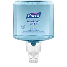 Healthy Soap® Refill for Purell® ES8 Hand Soap Dispenser high performance foam