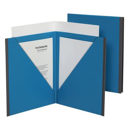 ViewFolio™ Tri-Pocket Portfolio