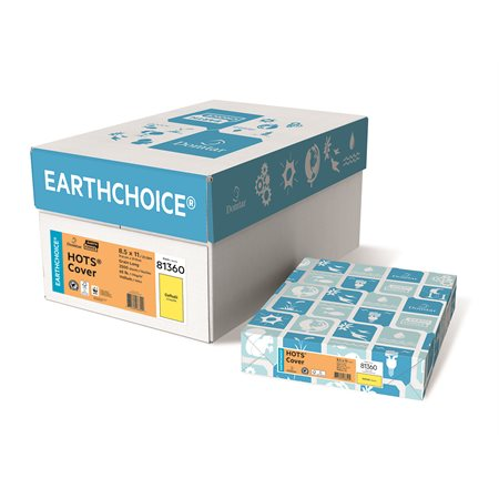 EarthChoice® Hots® Cover Stock