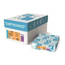 Papier couverture EarthChoice® Hots® raisin