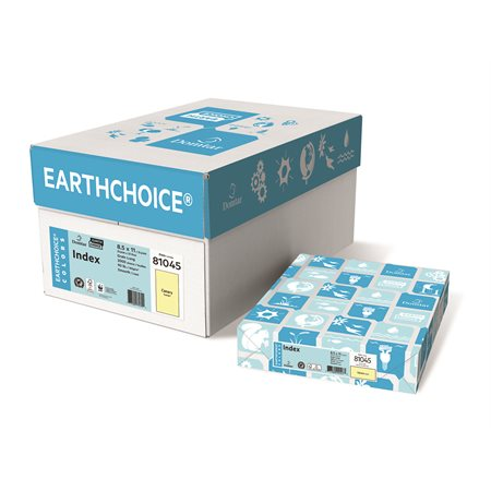 EarthChoice® Card Stock