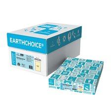 """Papier de couleur à usages multiples EarthChoice® Format tabloïd - 11 x 17"""" chamois"""