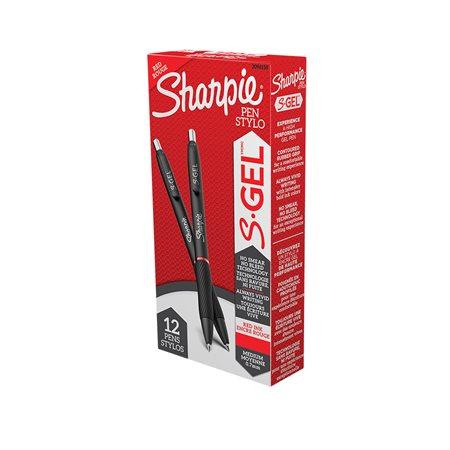 Stylo Sharpie S.Gel rétractable