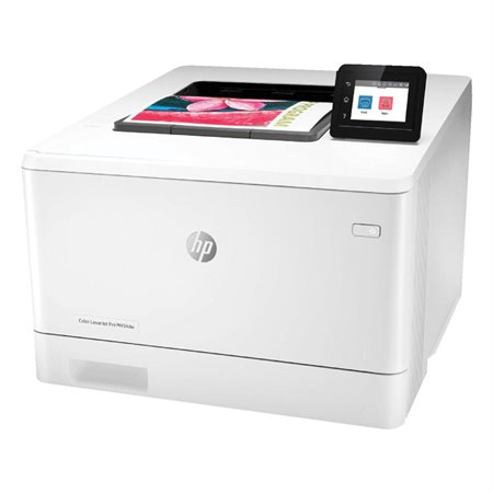 Laser Jet Pro M454dw Wireless Laser Printer