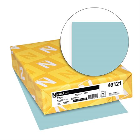 Astrobrights® Coloured Cardstock