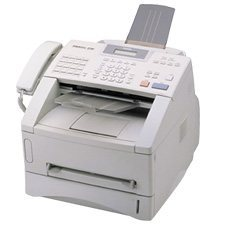 FAX BROTHER 4750 LASER