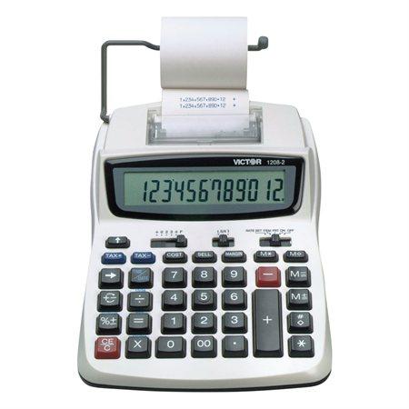 1208-2 Printing Calculator