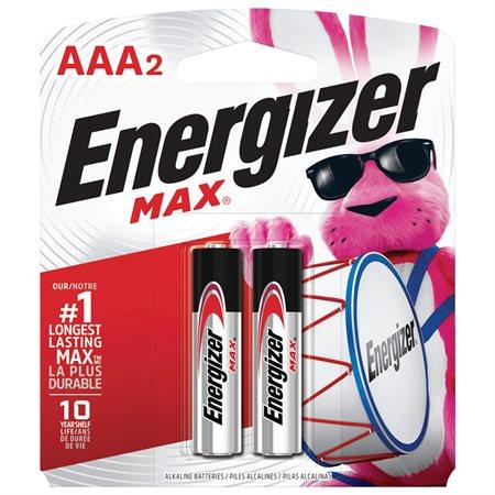 Max N Alkaline Batteries