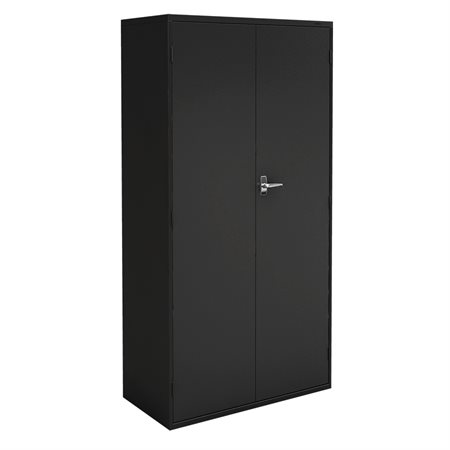 Fileworks Storage Cabinet black