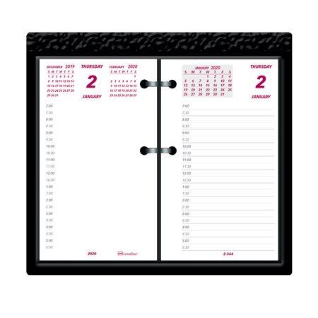 Recharge pour bloc calendrier quotidien (2020) anglais