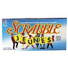 """Jeux de """"Scrabble Jeunes"""""""