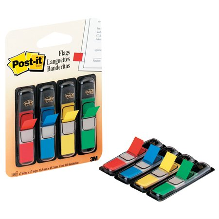 Languettes Post-it® standard