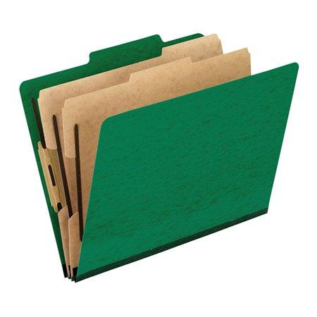 Pressguard® Classification Folder