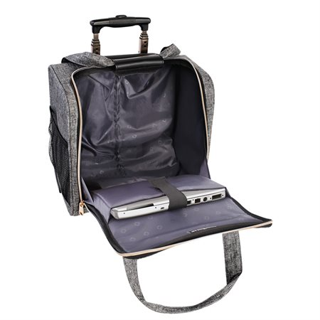 SWA5179-005 Business Case on Wheels