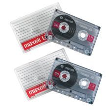 UR Audio Cassette