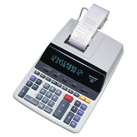 EL-2630PIII Printing Calculator