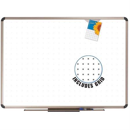 Tableau blanc effaçable à sec Euro™ Total Erase® Prestige®
