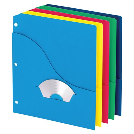 Wave Pocket Project Folder