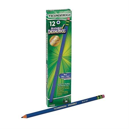 Erasable Checking Pencils