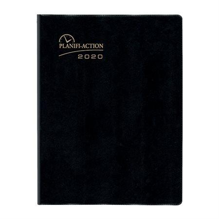 Agenda Planifi-Action® 6 jours (2020)