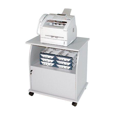 Cabinet pour télécopieur Electrotec