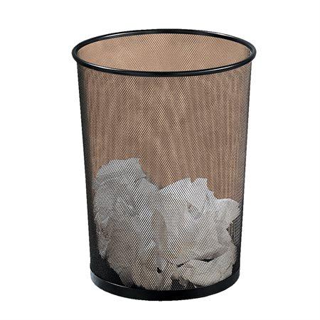 Mesh Wastebasket