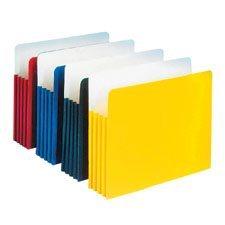 Pochette de classement de couleur Format légal vert