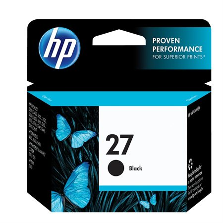 HP 27 Ink Jet Cartridge