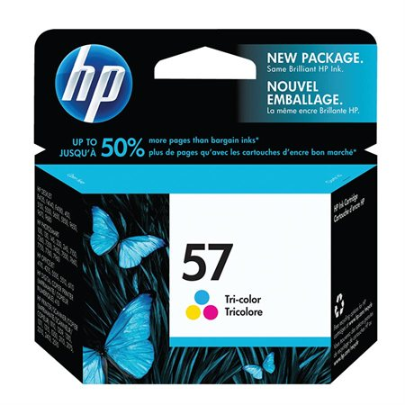 HP 57 Ink Jet Cartridge