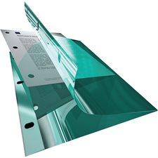 Vinyl sheet protector