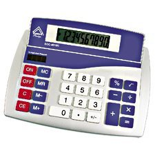 EDC-46110II Desktop Calculator