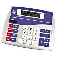 Calculatrice de bureau EDC-46110II