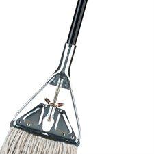 """Dust Mop 54"""" Broomstick"""