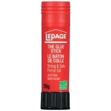Colle en bâton scolaire Lepage® 20 g