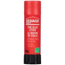 Colle en bâton scolaire Lepage® 40 g