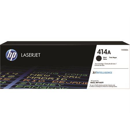 Cartouche de toner HP 414A noir