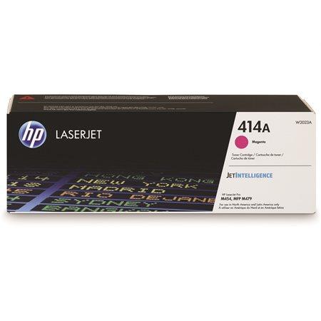 HP 414A Toner Cartridge magenta