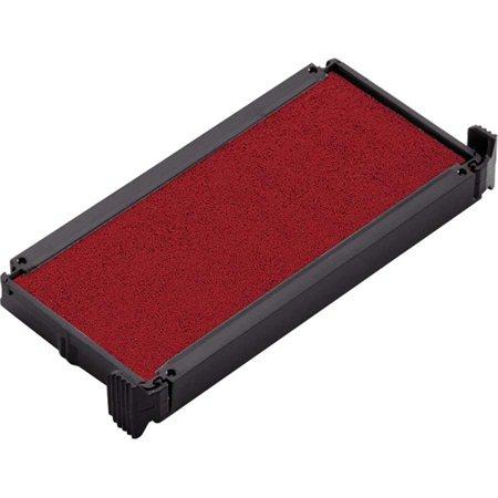 Cassette d'encrage Swop-Pad 4913 rouge